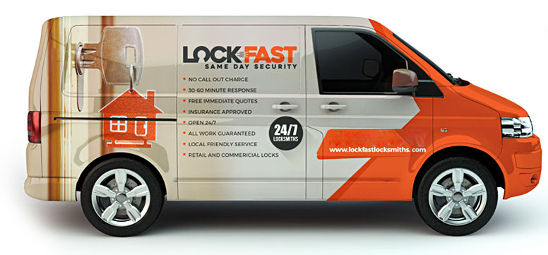 Locksmith in Colchester offering professional expertise